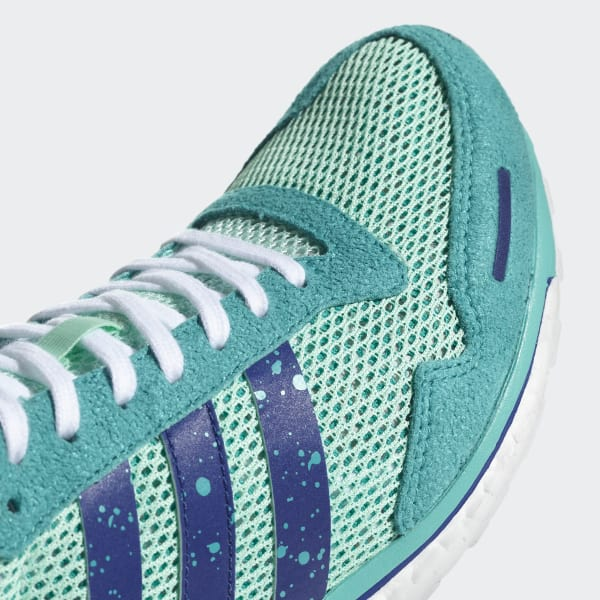 Sale Outlet Adidas MintMystery InkAqua Adidas Running