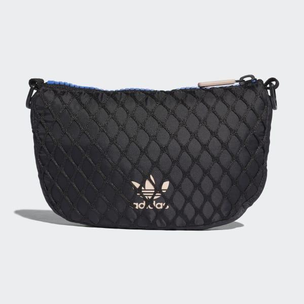 4fc5bf1679 adidas Pouch Bag - Black