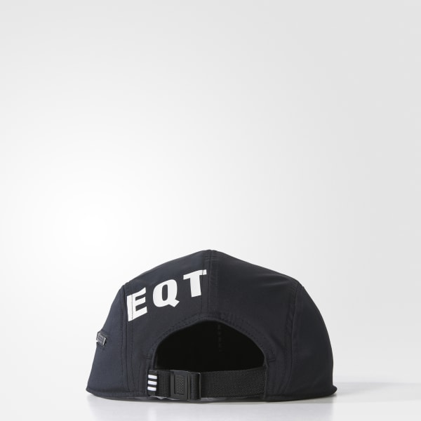 adidas EQT Zip Cap - Black  ab863bed643