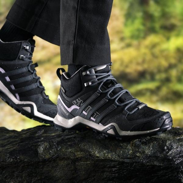 adidas Terrex Swift R2 Mid GTX Shoes