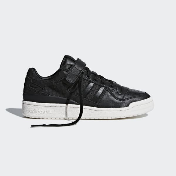 on sale f1885 01103 adidas Forum Low Shoes - Svart  adidas Sweden