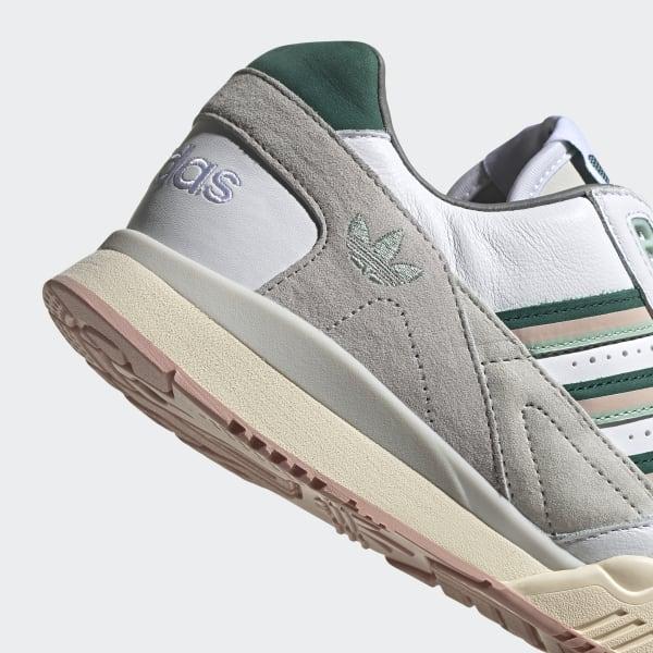 Adidas Gazelle vintage white vapour green Taille 40