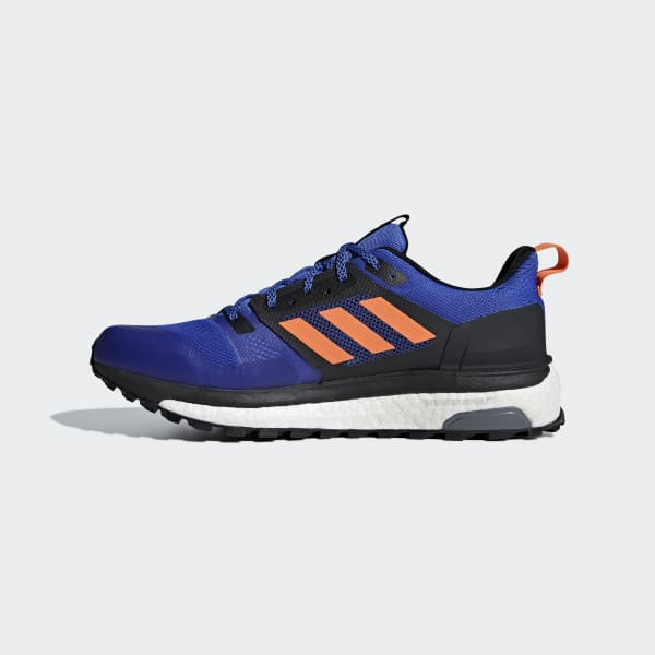 db0649f1147 adidas Supernova Trail Shoes - Blue