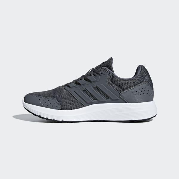 adidas Galaxy 4 Shoes - Grey   adidas US