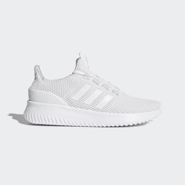 adidas Cloudfoam Ultimate Shoes - Grey