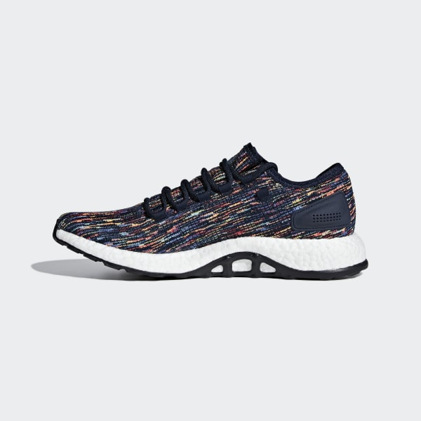 adidas Pureboost Shoes - Blue   adidas US