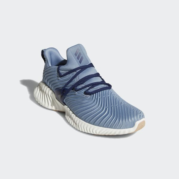 7c3b7529f adidas Alphabounce Instinct Shoes - Blue