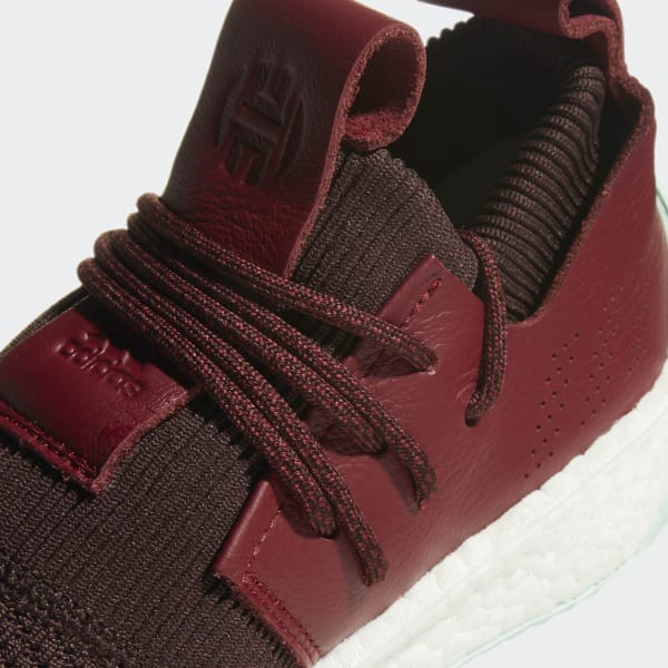 6ecd89015f2 adidas Harden LS 2 Shoes - Red