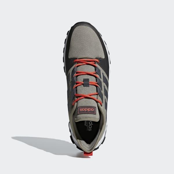 f78bd6b4ccb Tênis Trilha Kanadia - Verde adidas