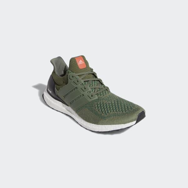 adidas Ultraboost Ltd Shoes - Green