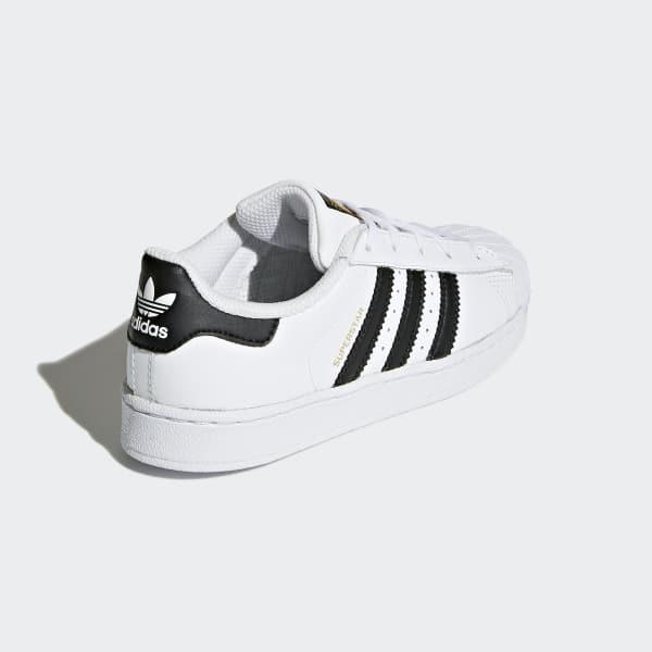 6192310c52e adidas Tenis Superstar Foundation - Blanco