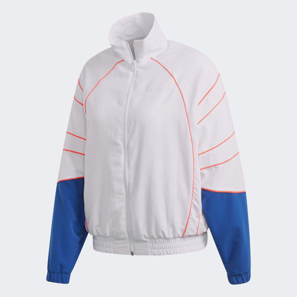 ADIDAS Women Track Track Top for Women White Training