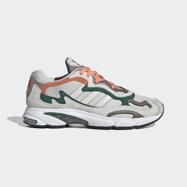 adidas Temper Run Shoes - White | adidas US