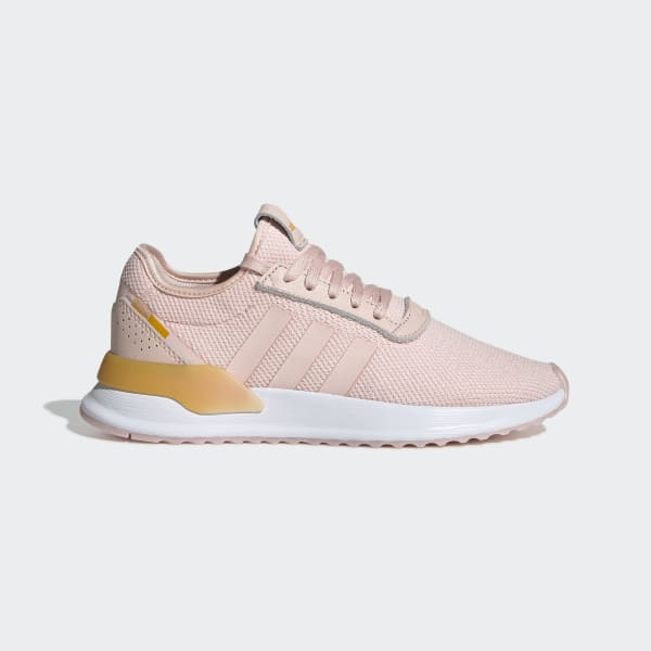 adidas U_Path X Shoes - Pink | adidas US