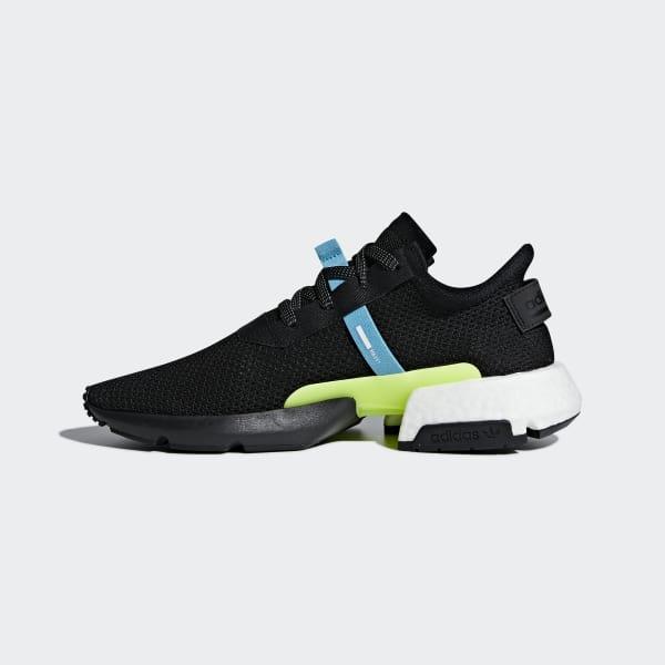 more photos c0799 fc408 adidas POD-S3.1 Shoes - Black  adidas US