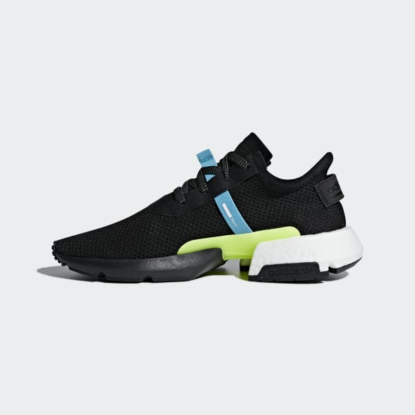 56a69d95697 adidas POD-S3.1 Shoes - Black