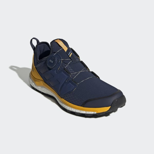 adidas TERREX Agravic Boa Schuh Blau | adidas Austria