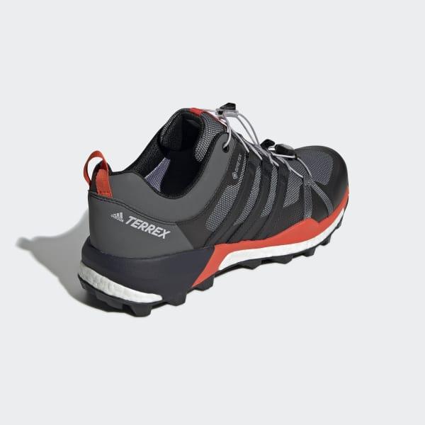 best value 7e5fa 36eac Zapatilla adidas TERREX Skychaser GTX - Gris adidas   adidas España