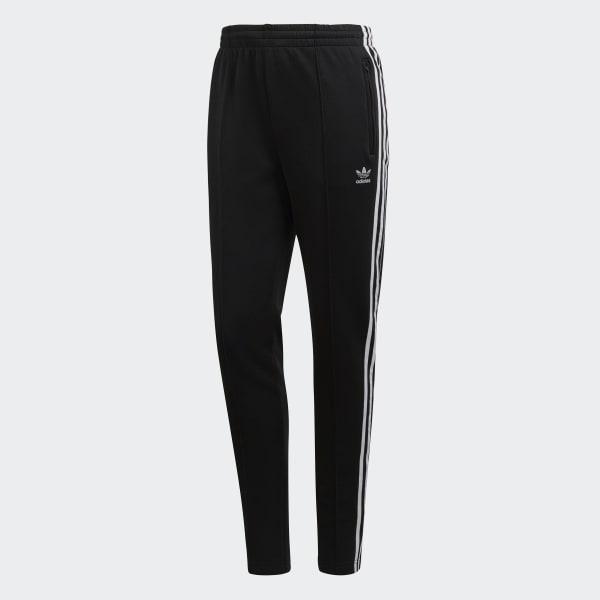 adidas Sportovní kalhoty SST - černá  1864442069