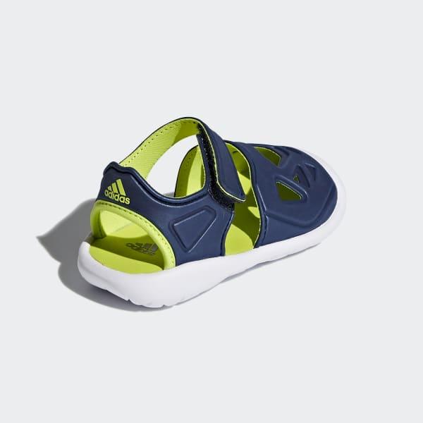 66b92645955 adidas FortaSwim 2.0 Sandals - Blue