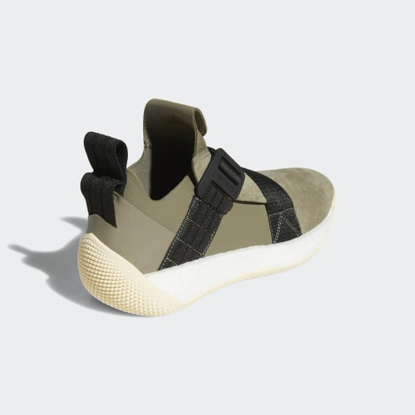 f985a17192be adidas Harden LS 2 Shoes - Green