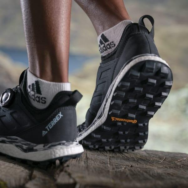 TERREX Agravic Boa Trailrunning Schuh
