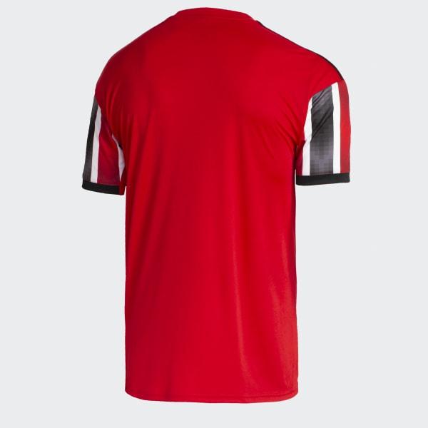 Camisa São Paulo FC 2