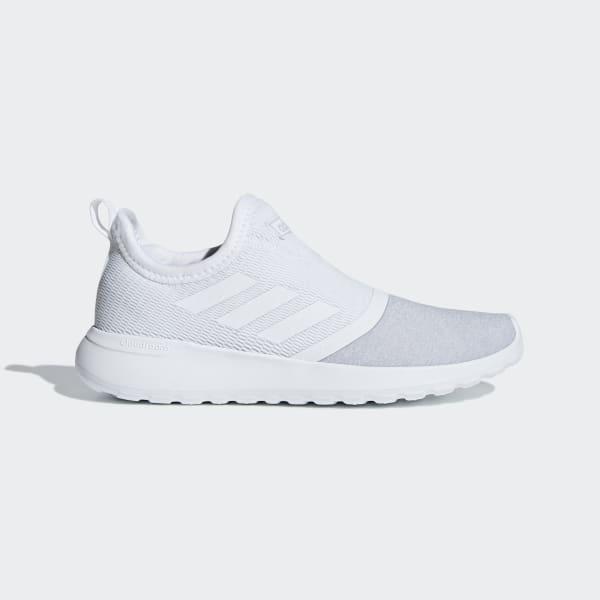 adidas Lite Racer Slip-on Shoes - White