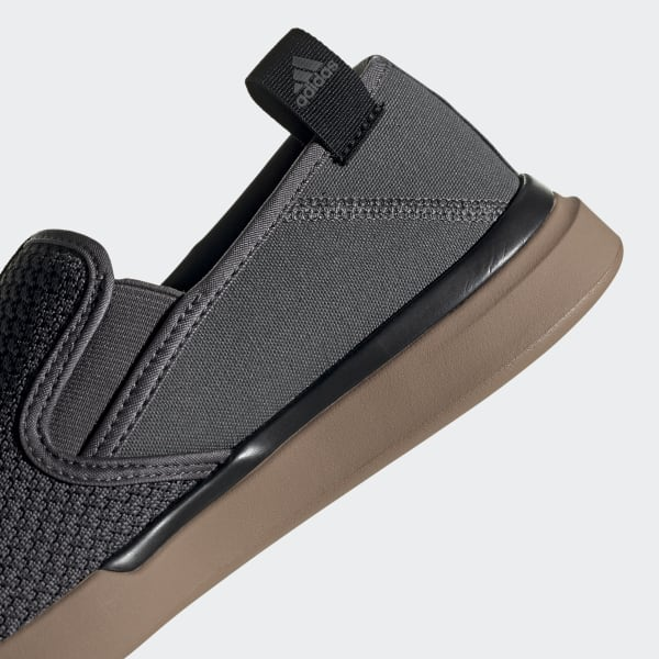 adidas Five Ten Sleuth Slip On Scarpe Per Mountain Bike Uomo, grey fivecore blackgum M2