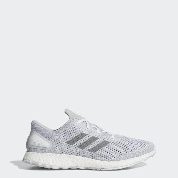 adidas PureBOOST DPR Shoes - White  3b449ad00
