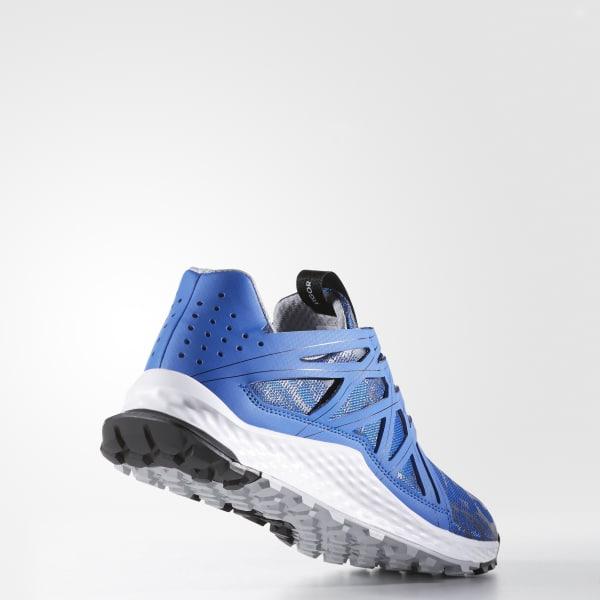 Adidas Vigor Bounce Shoes B42765 Blue TopDeals