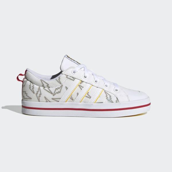 scarpe bravada adidas