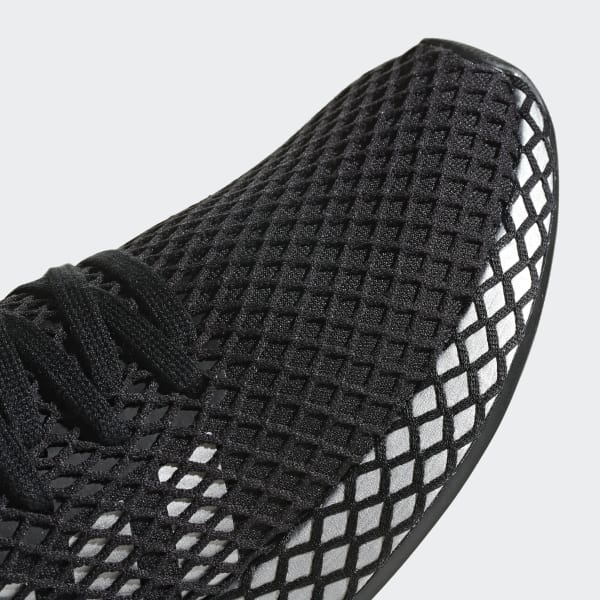 2d4479721 adidas Deerupt Runner Shoes - Black