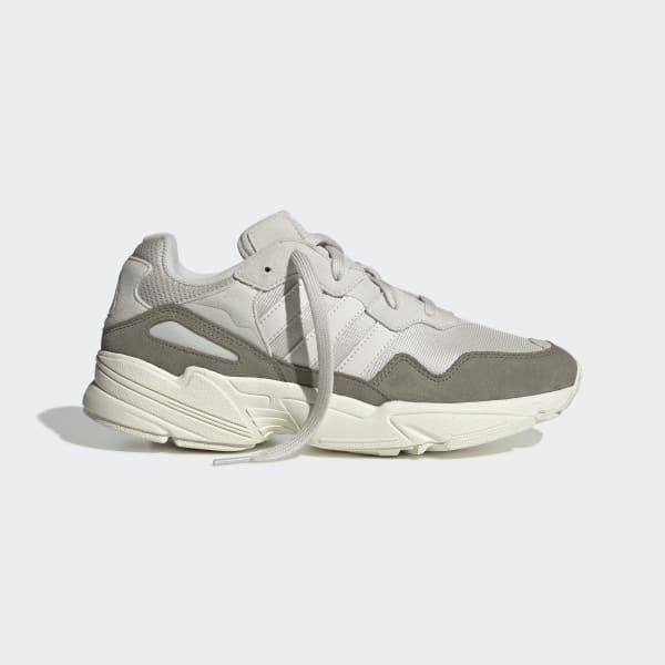 adidas Yung-96 Shoes - White | adidas US