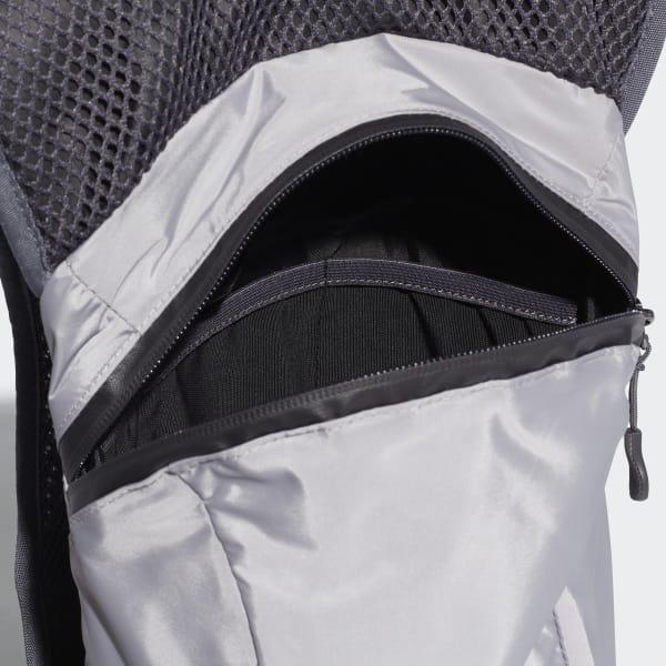 9a89f1686c9b adidas Adizero Running Backpack - Grey
