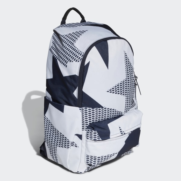 Classic ID Graphic Backpack