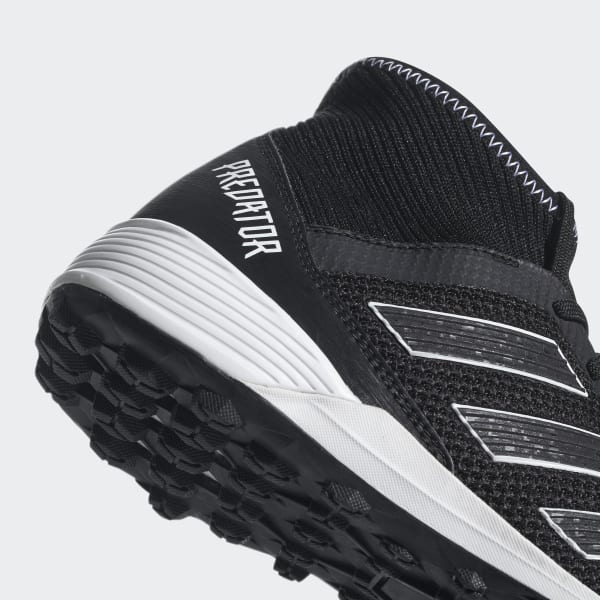 adidas Predator Tango 18.3 Turf fotballsko Svart | adidas Norway
