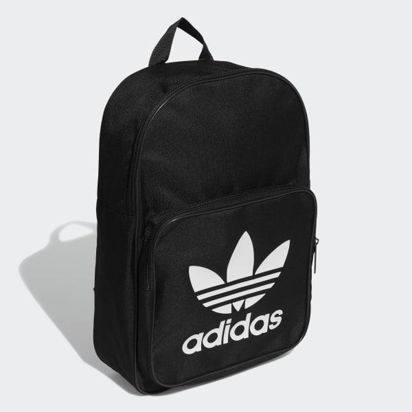 b335a442af76 adidas Trefoil Backpack - Black