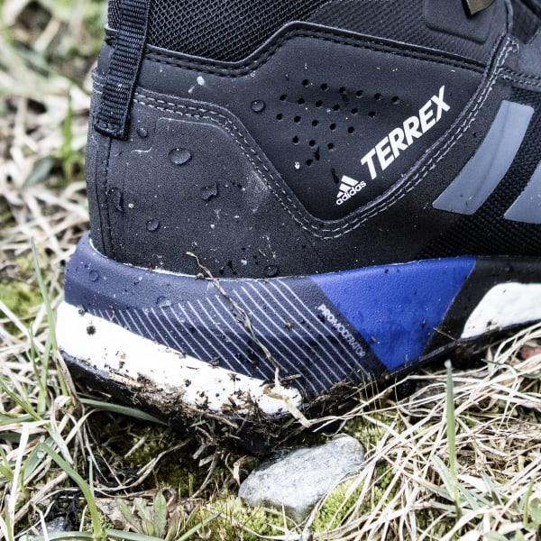 El propietario Empresario Gran roble  adidas Terrex Skychaser XT Mid GORE-TEX Hiking Shoes - Black   adidas US