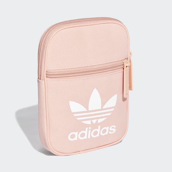 69faacafd59e adidas Trefoil Festival Bag - Pink