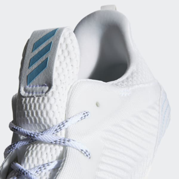 best sneakers 15698 07d3b adidas Alphabounce Parley Shoes - White  adidas US
