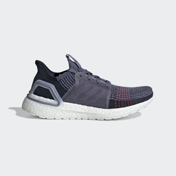 online retailer 24906 ae0fd adidas Ultraboost 19 Shoes - Blue | adidas US