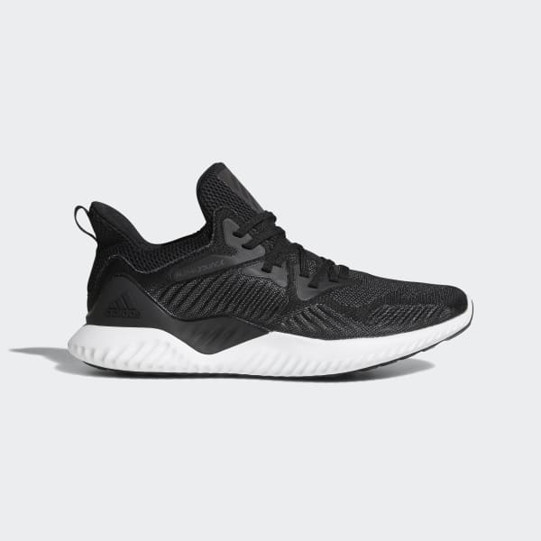 on sale 97300 32dc8 adidas Alphabounce Beyond Shoes - Black  adidas UK