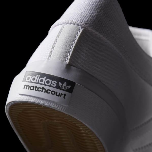 Zapatilla Matchcourt - Blanco adidas  d8e0d141e45
