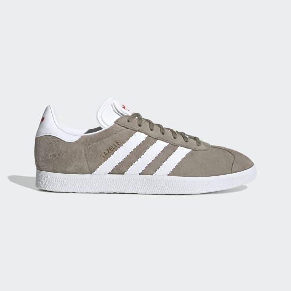 adidas Originals Gazelle sneakers Grøn