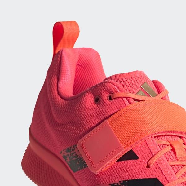 adidas Adipower Weightlifting II Schuh Rosa | adidas Austria