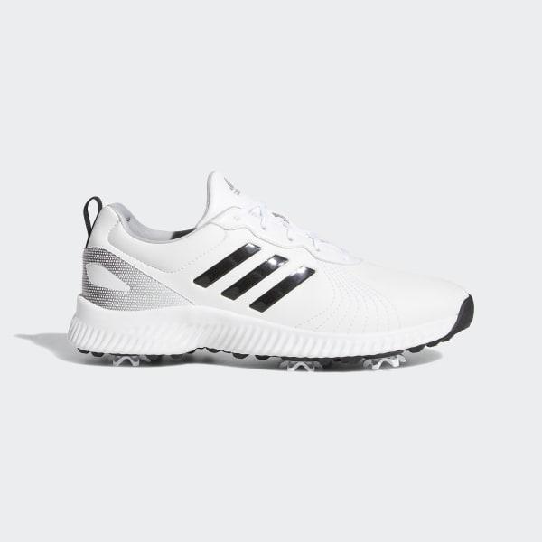 adidas Response Bounce Shoes - White