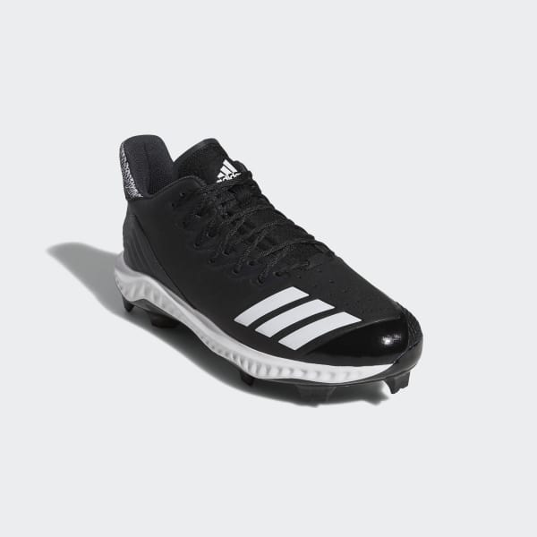 e5004649c adidas Icon Bounce TPU Cleats - Black