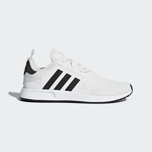 adidas X_PLR Shoes - White | adidas Canada