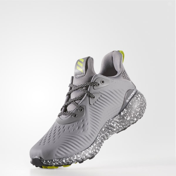 12447c3d5 adidas Alphabounce EM CTD Shoes - Grey